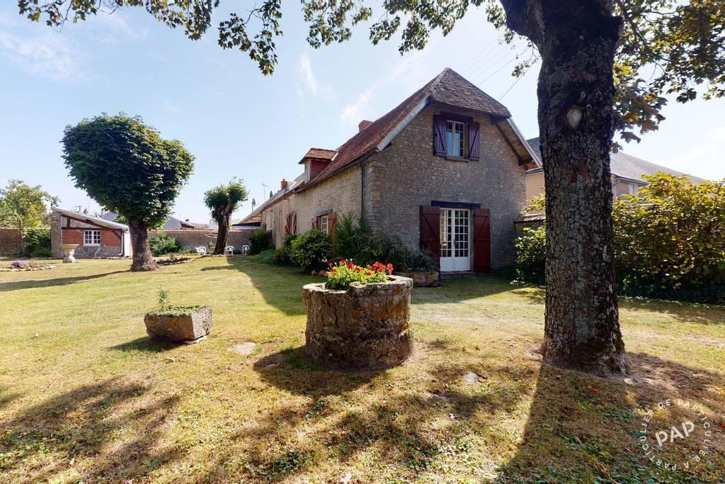 Vente Maison Le Puiset (28310) 147m² 220.000€