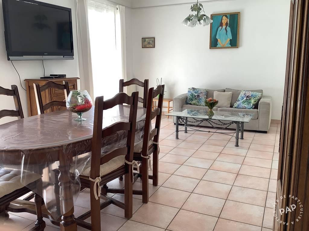 Vente Appartement Saint-Martin-Du-Var (06670) 65m² 191.000€