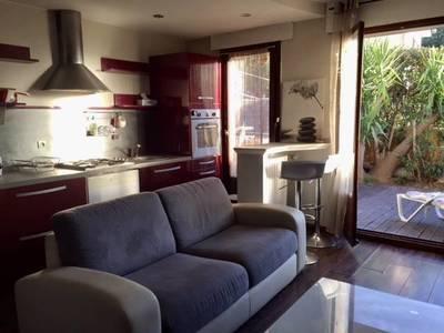 Vente appartement 28m² Nice (06200) - 145.000€
