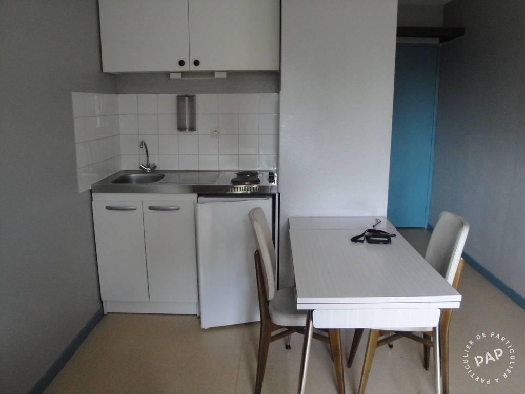 Location appartement studio Valenciennes (59300)