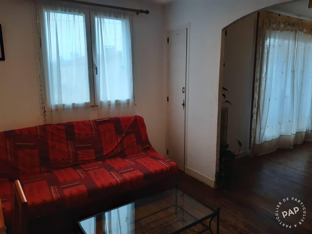 Vente Appartement Lannemezan (65300) 66m² 46.000€