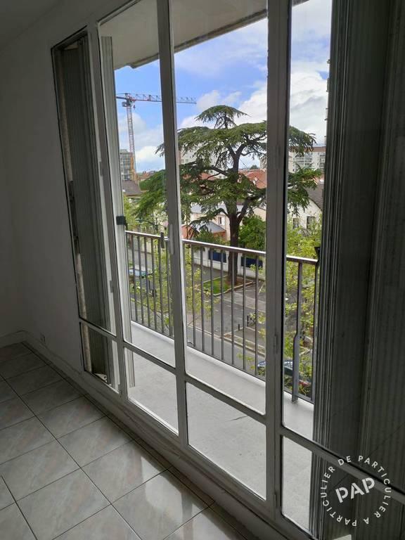 Vente Appartement Champigny-Sur-Marne (94500) 74m² 257.000€