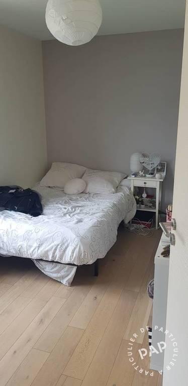 Location Appartement Colocation Sur Grenoble (38000) 80m² 400€