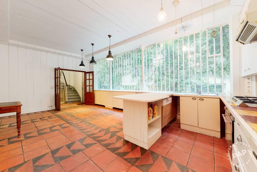 Vente Maison Paris 11E (75011) 124m² 1.490.000€