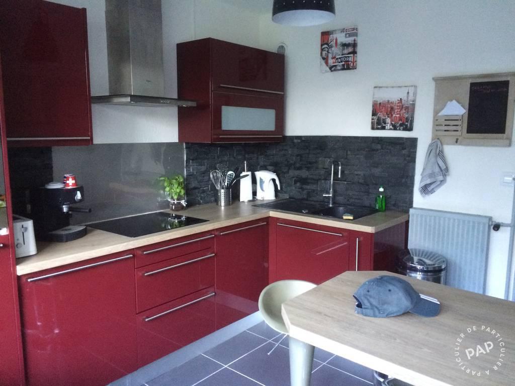 Vente Appartement Gex (01170) 50m² 265.000€