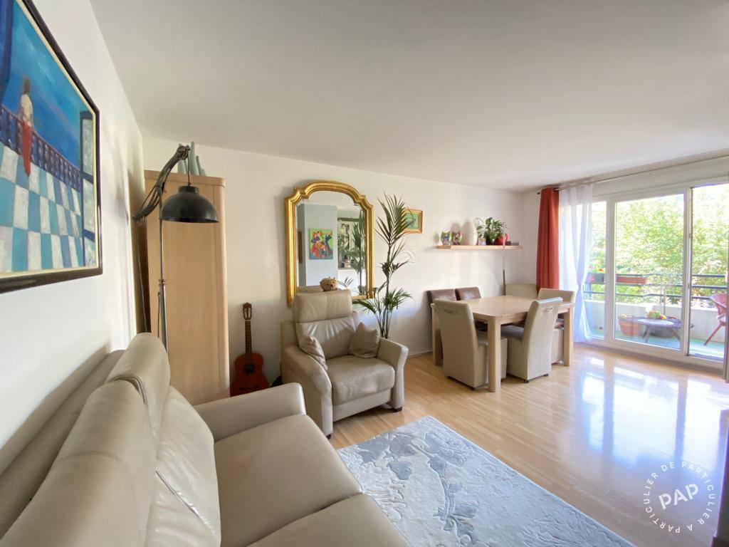 Vente Appartement Nanterre (92000) 64m² 390.000€