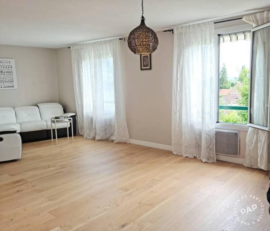 Vente Maison Vaux-Sur-Seine (78740) 170m² 389.000€