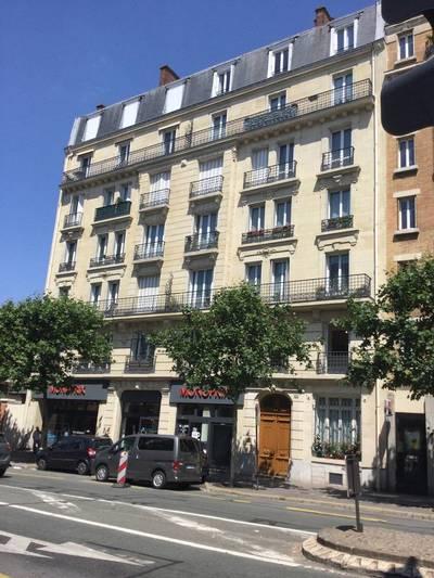 Vente appartement 3pièces 76m² Vincennes (94300) - 760.000€