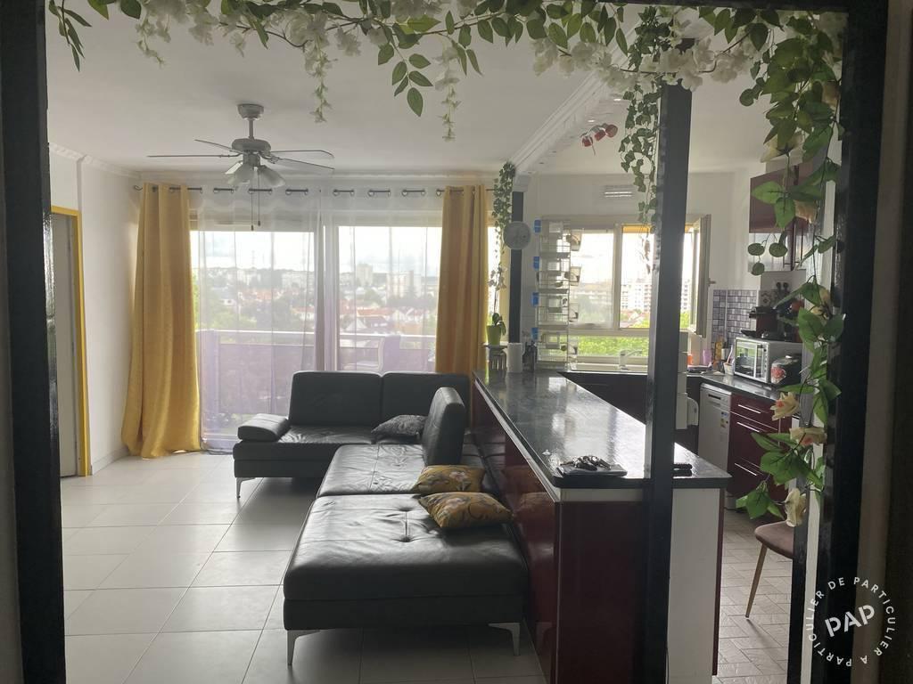 Vente Appartement Le Mée-Sur-Seine (77350) 79m² 155.000€