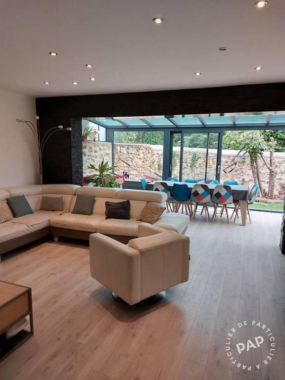 Vente Maison Égly (91520) 105m² 367.250€