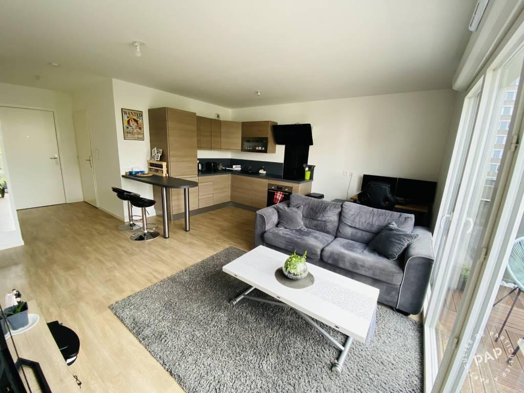 Location Appartement Chevilly-Larue (94550) 45m² 1.080€