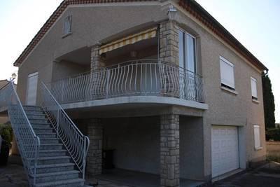 Bédarrides (84370)
