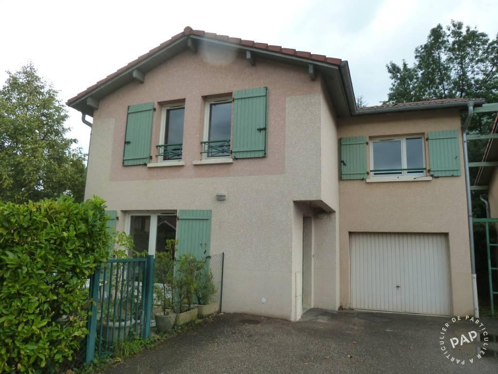 Location Maison Voreppe (38340) 105m² 1.230€