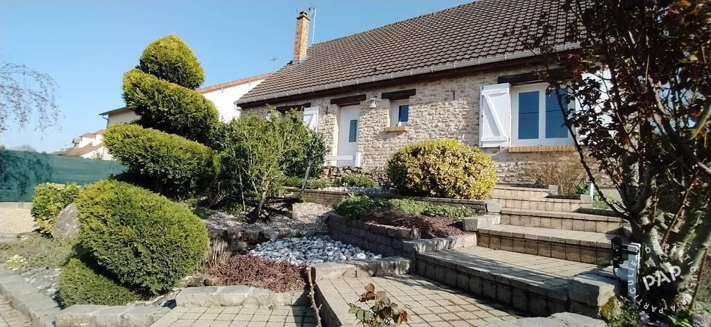 Vente Maison Les Granges-Le-Roi (91410) 153m² 390.000€