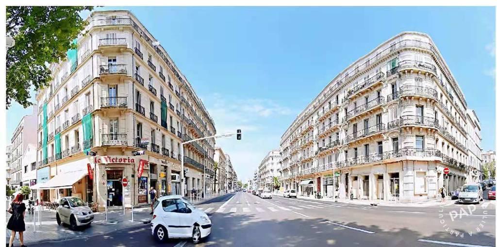 Location Appartement Toulon 70m² 850€
