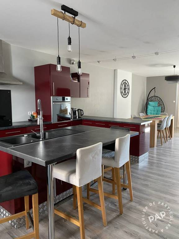 Vente Maison Carmaux (81400) 148m² 210.000€