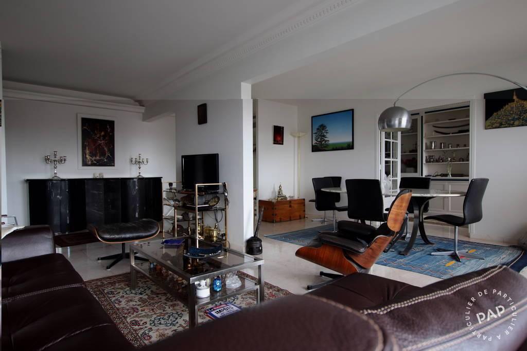 Vente Appartement Paris 14E (75014) 116m² 1.093.000€