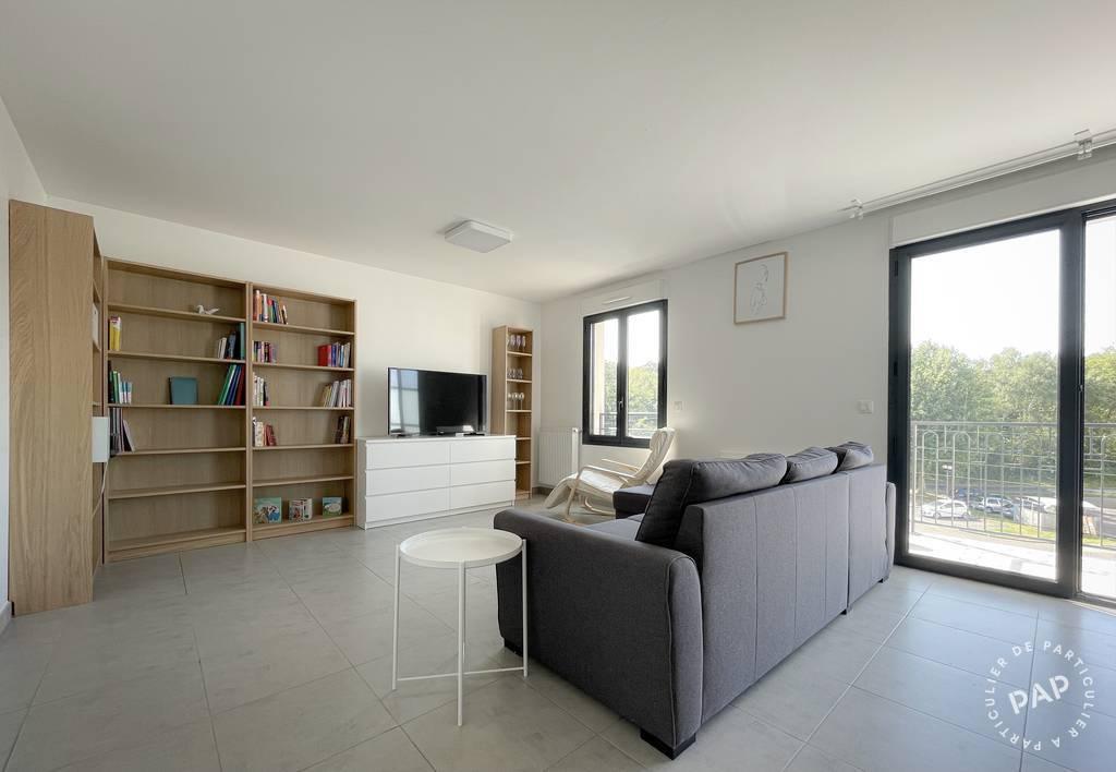 Vente Appartement Noisy-Le-Grand (93160) 72m² 310.000€
