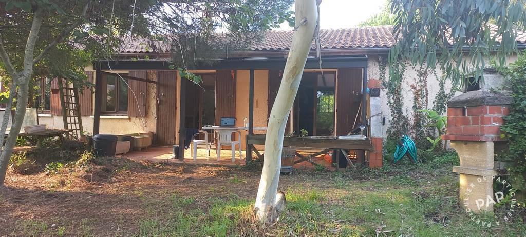 Vente Maison Pelleport (31480) 91m² 220.000€