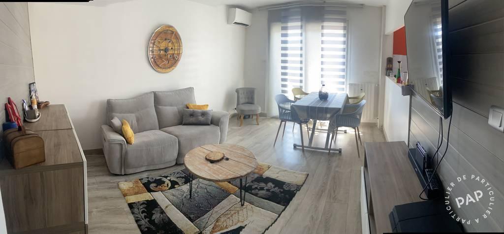 Vente Appartement La Garde (83130) 60m² 190.000€