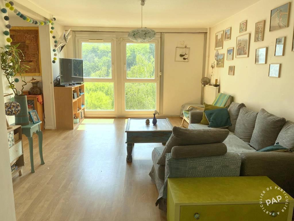 Vente Appartement Pantin (93500) 84m² 516.000€