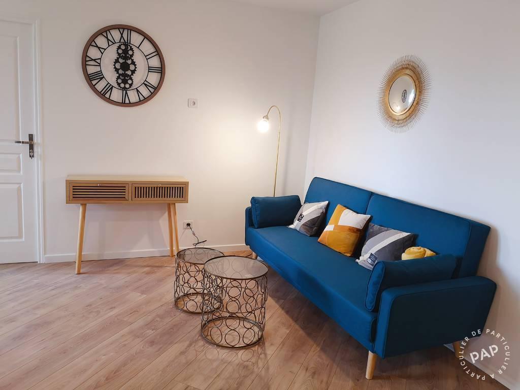 Location Appartement Évry (91000) 68m² 490€