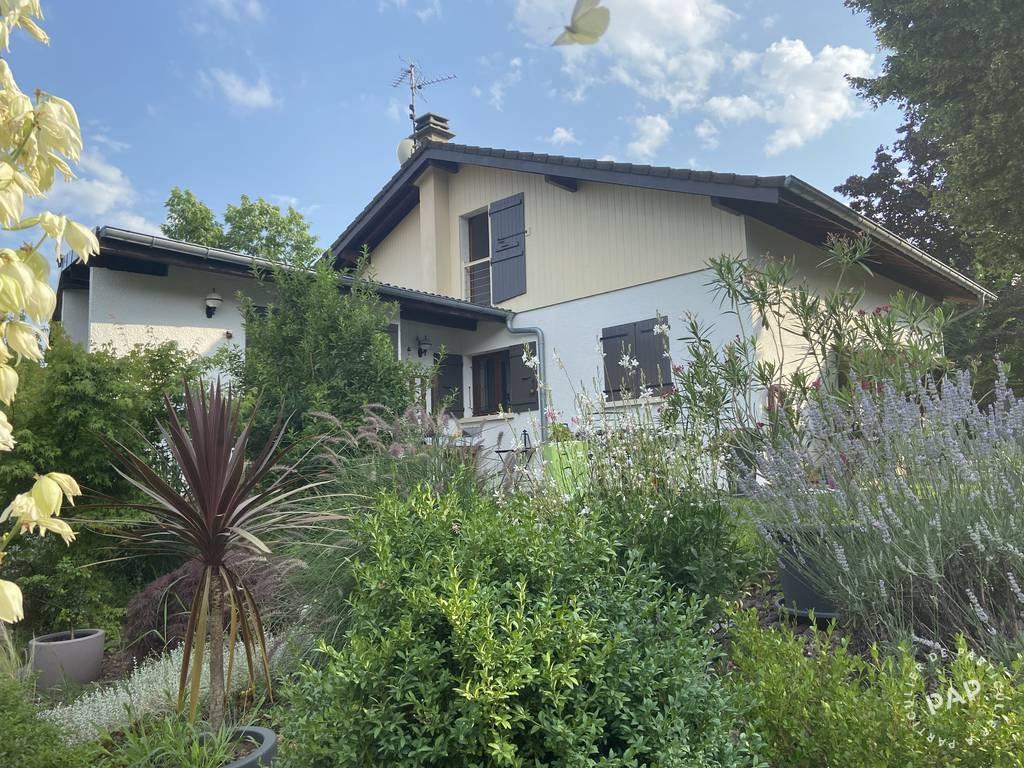 Vente Maison Gex (01170) 160m² 825.000€
