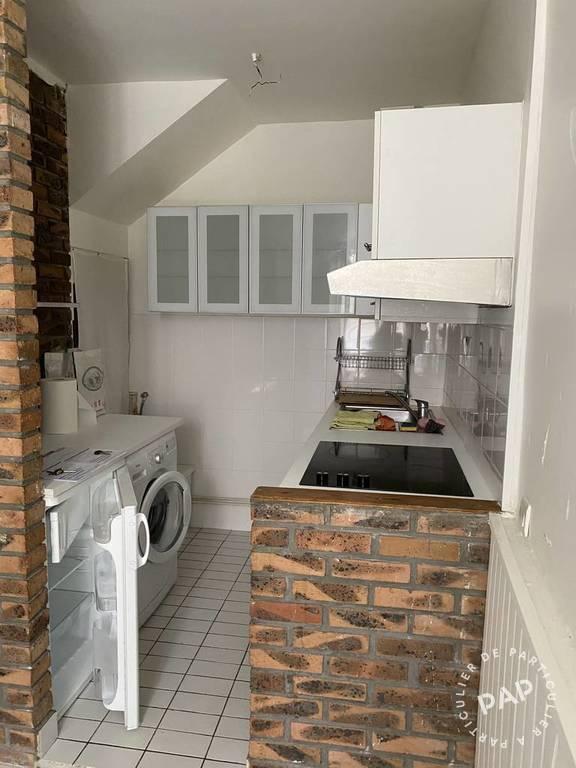 Location Appartement Paris 13E (75013) 39m² 1.170€