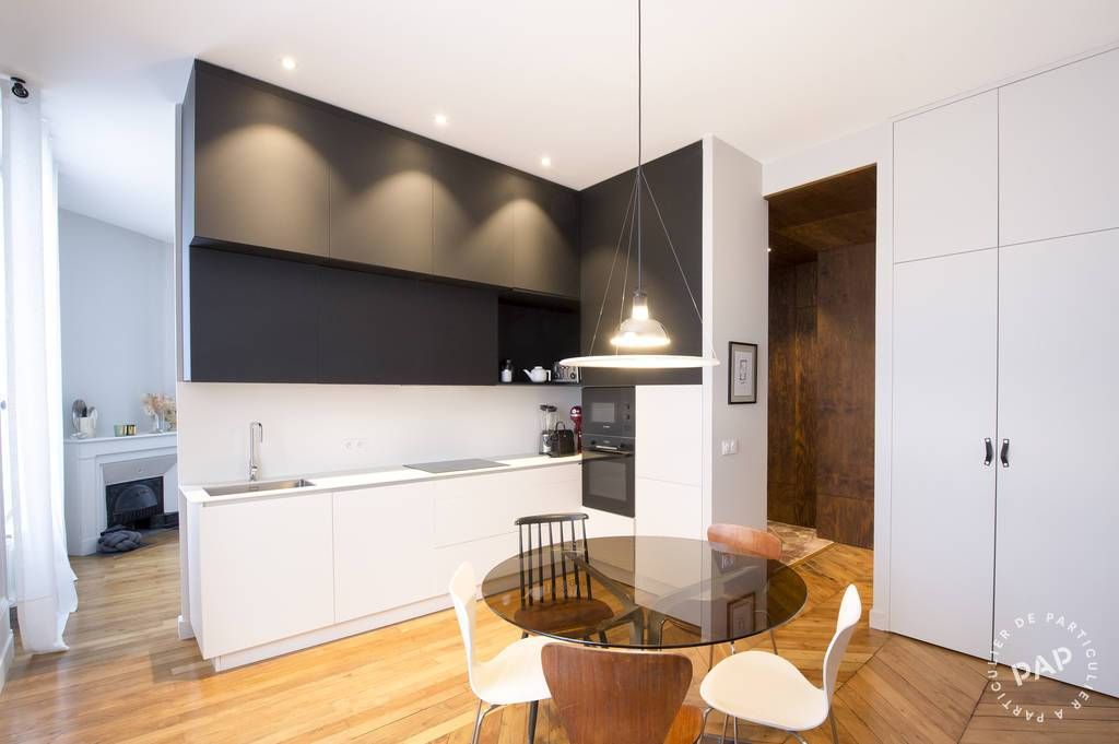 Vente Appartement Lyon 7E (69007) 80m² 510.000€
