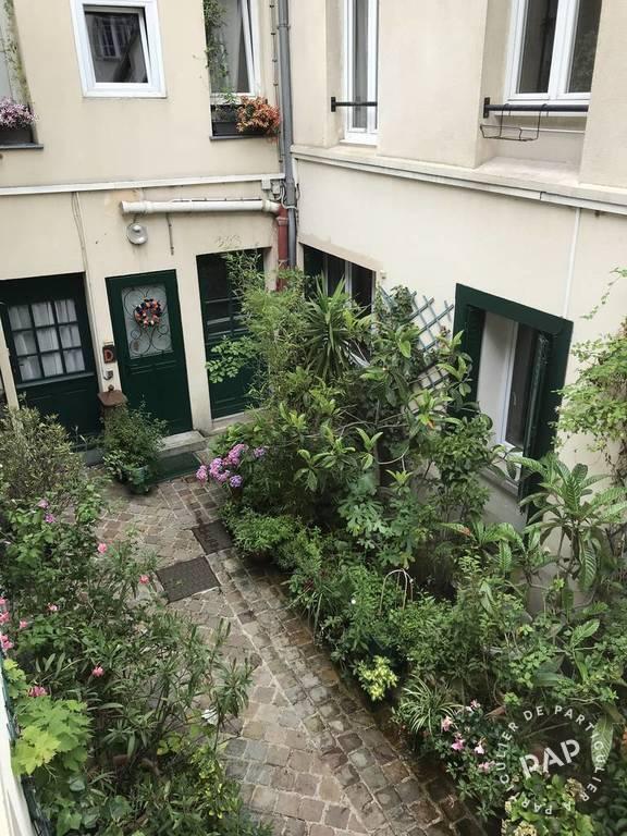 Location Appartement Saint-Mandé (94160) 29m² 950€