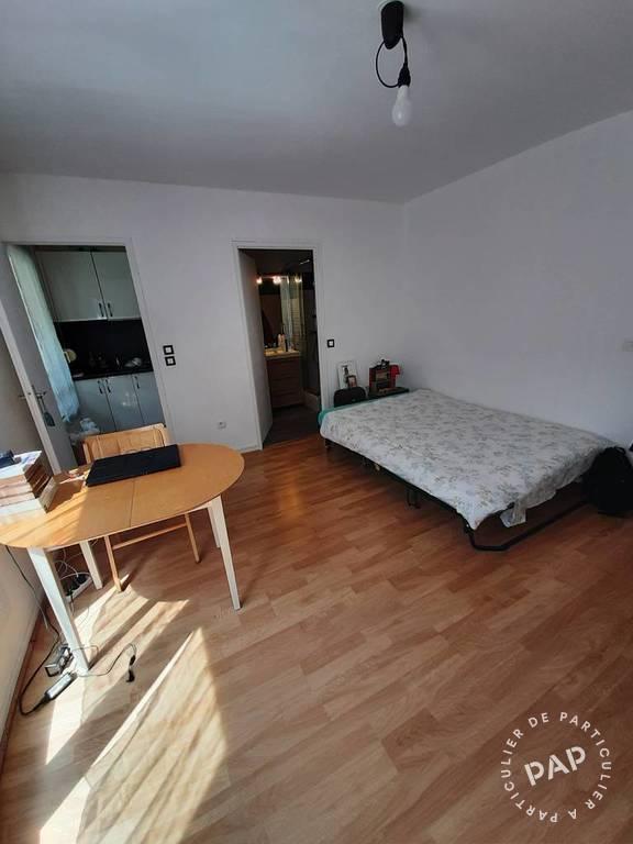 Vente Appartement Bussy-Saint-Georges (77600) 24m² 145.000€
