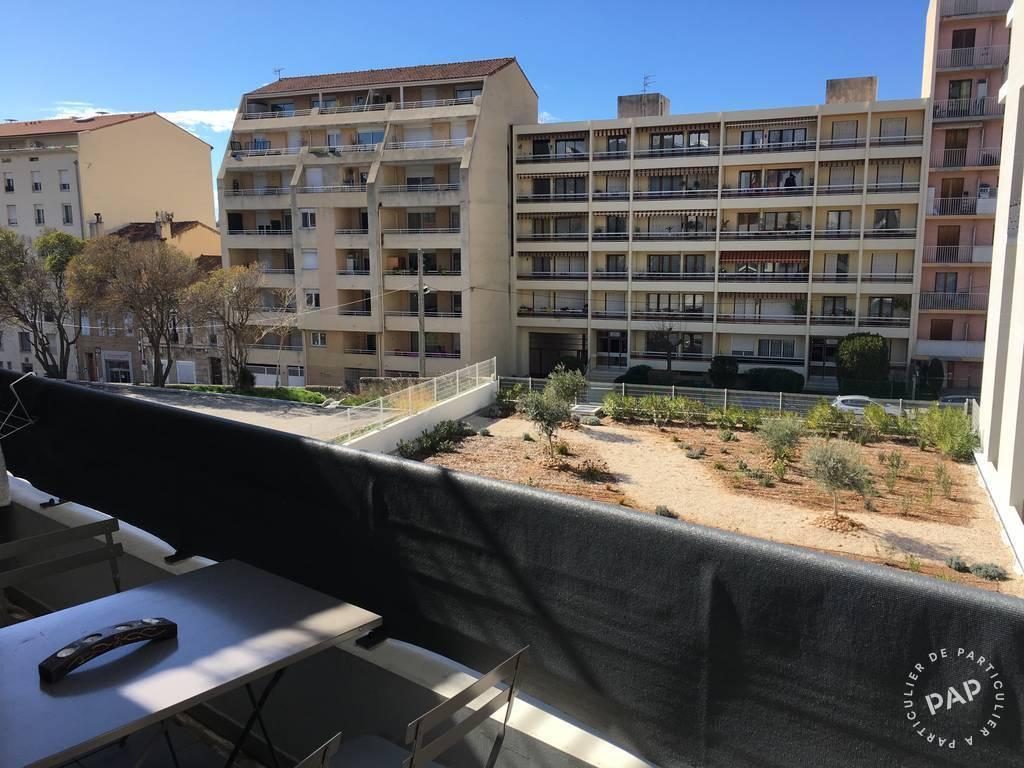 Vente Appartement Marseille 3E (13003) 69m² 207.500€