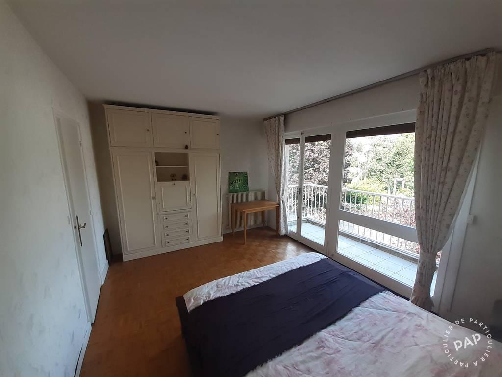 Location Appartement Maisons-Laffitte (78600) 79m² 1.820€