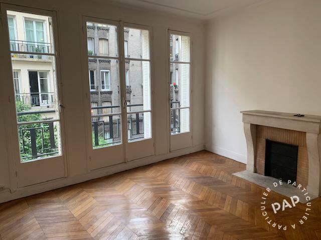Location Appartement Paris 16E (75016) 49m² 1.600€