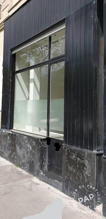 Location Local commercial Paris 11E (75011) 18m² 23.000€