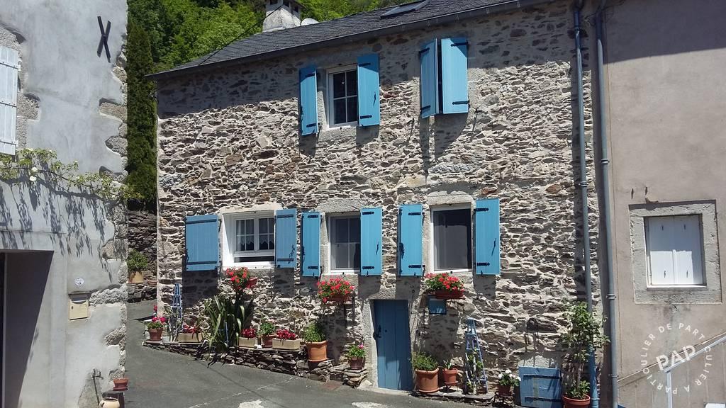 Vente Maison Vabre (81330) 200m² 150.000€