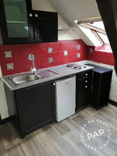 Vente Appartement Mantes-La-Jolie (78200) 24m² 95.000€