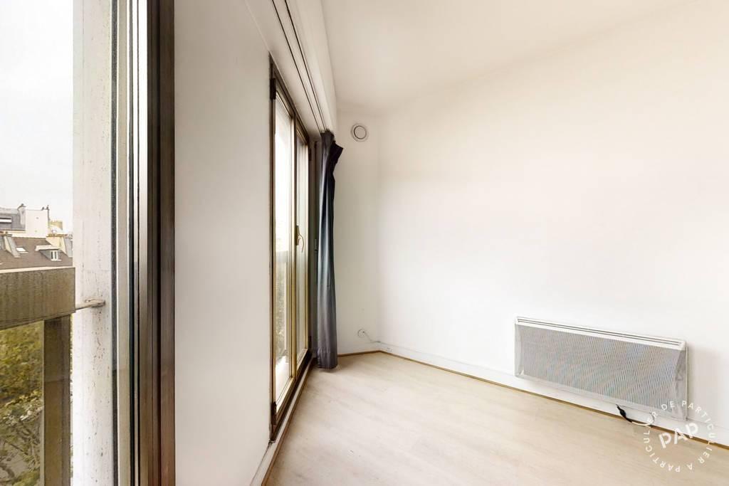 Vente Appartement Paris 17E, Entre Neuilly Et Paris 8E
