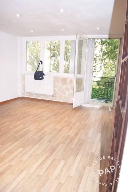 Vente Appartement Le Plessis-Trévise