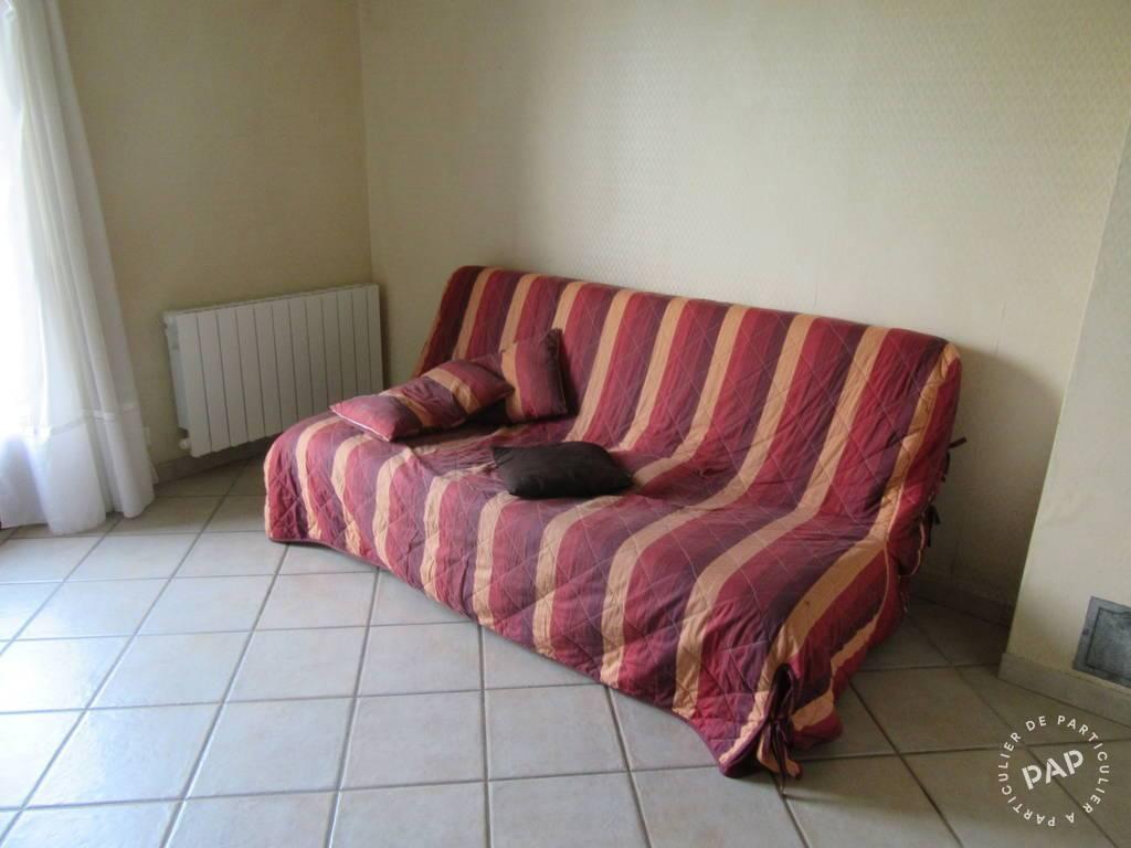 Location Appartement Contamine-Sur-Arve (74130)