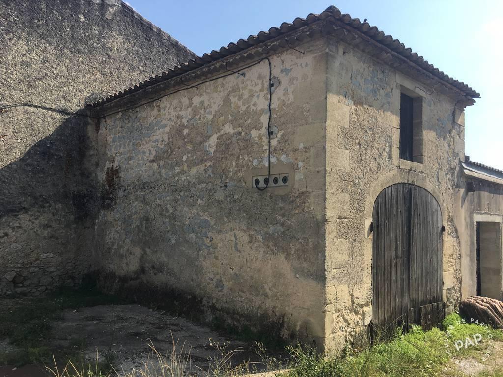 Vente Maison Podensac (33720)