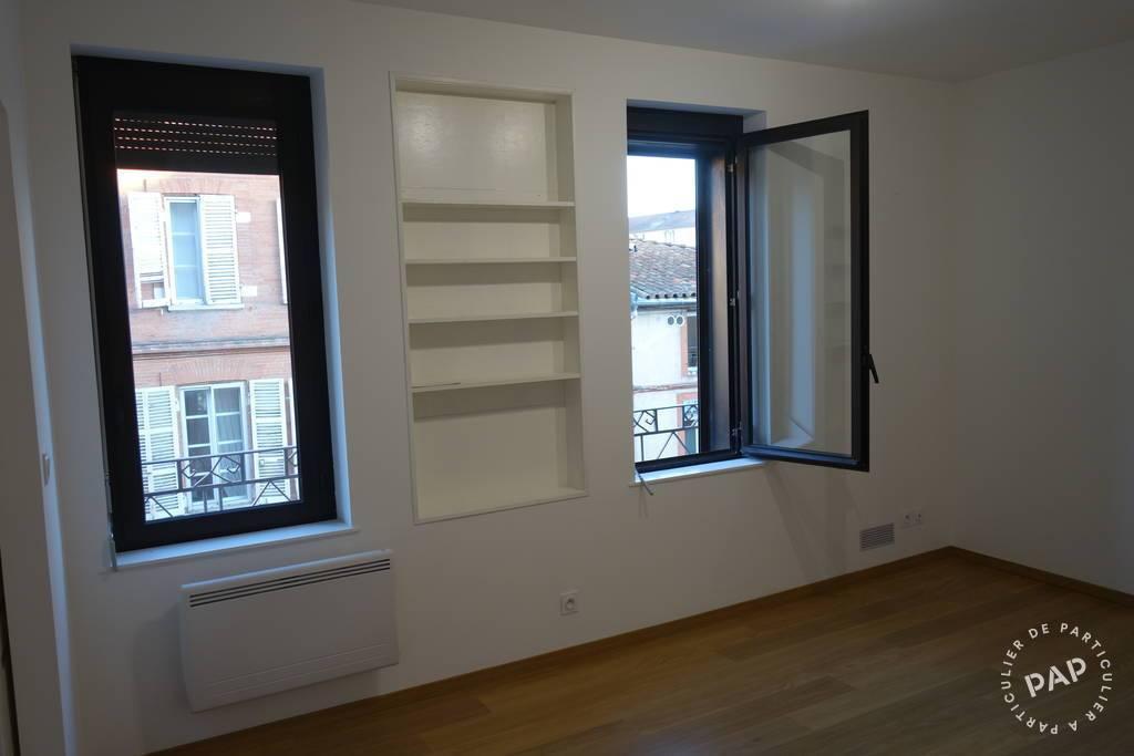 Vente Appartement Toulouse (31300)