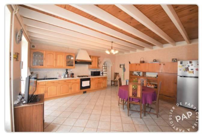 Vente Maison La Foye-Monjault (79360)
