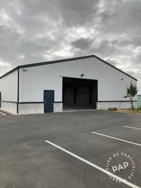 Vente et location Local d'activité Lizy-Sur-Ourcq (77440)