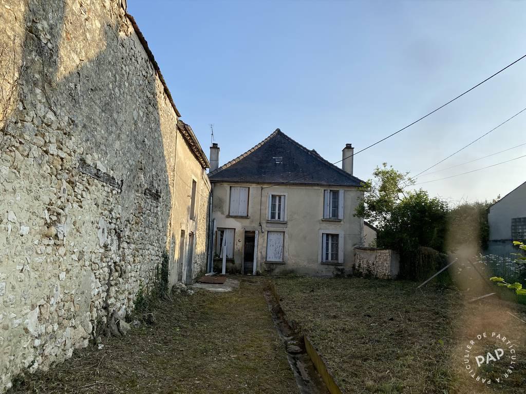 Vente Maison Vandières (51700)