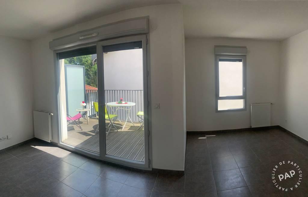 Vente Appartement + Garage / Collonges-Au-Mont-D'or (69660)