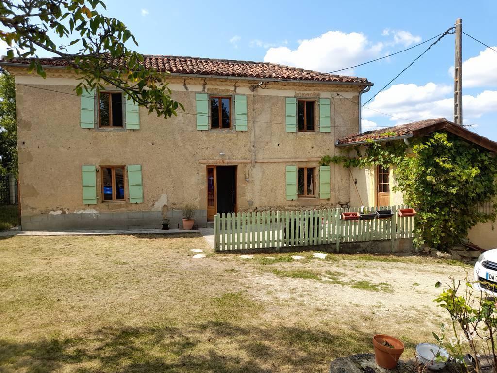 Vente Maison Sansan (32260)
