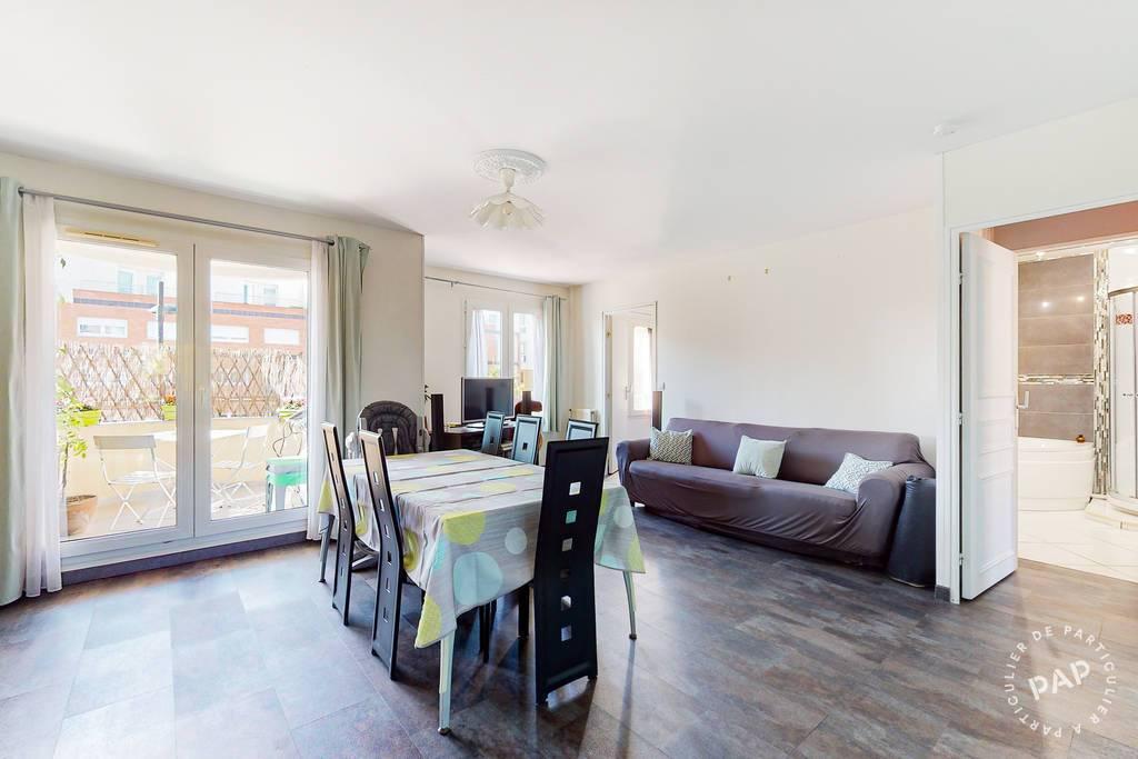 Vente Appartement Montigny-Le-Bretonneux (78180)