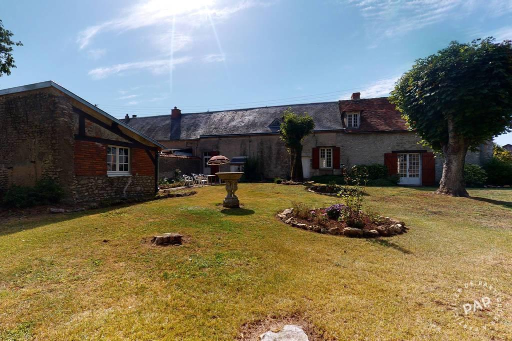 Vente Maison Le Puiset (28310)