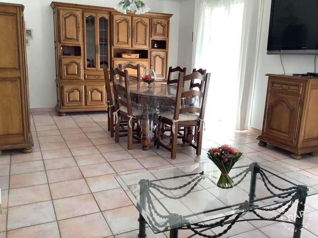 Vente Appartement Saint-Martin-Du-Var (06670)